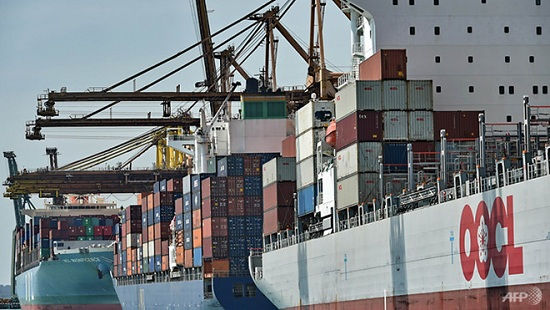 Singapore ngừng toàn bộ giao dịch thương mại với Triều Tiên