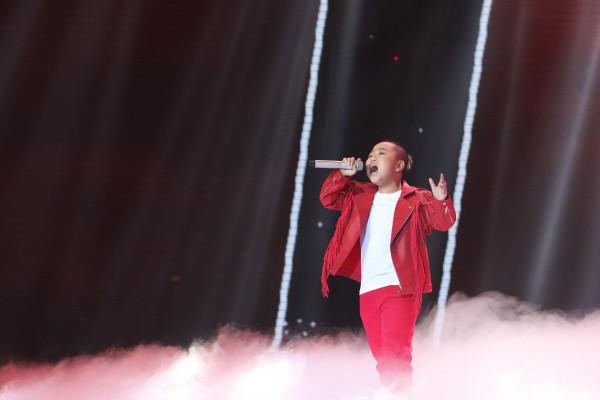 Lần đầu tiên trong lịch sử có 6 thí sinh vào Chung kết Giọng hát Việt nhí 2017