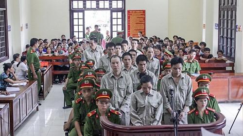 TAND hai cấp tỉnh Lạng Sơn: Hoàn thành xuất sắc nhiệm vụ được giao