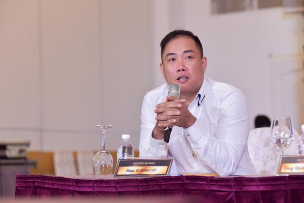 Cẩm Ly, Đàm Vĩnh Hưng phủ nhận tin đồn