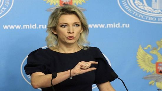 Điện Kremlin cảnh báo Mỹ chớ can thiệp bầu cử Nga 2018