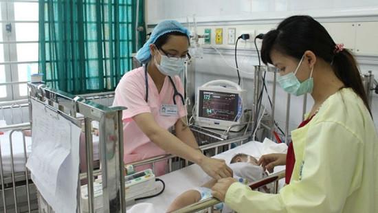Bộ Y tế cảnh báo về bệnh cúm mùa đang