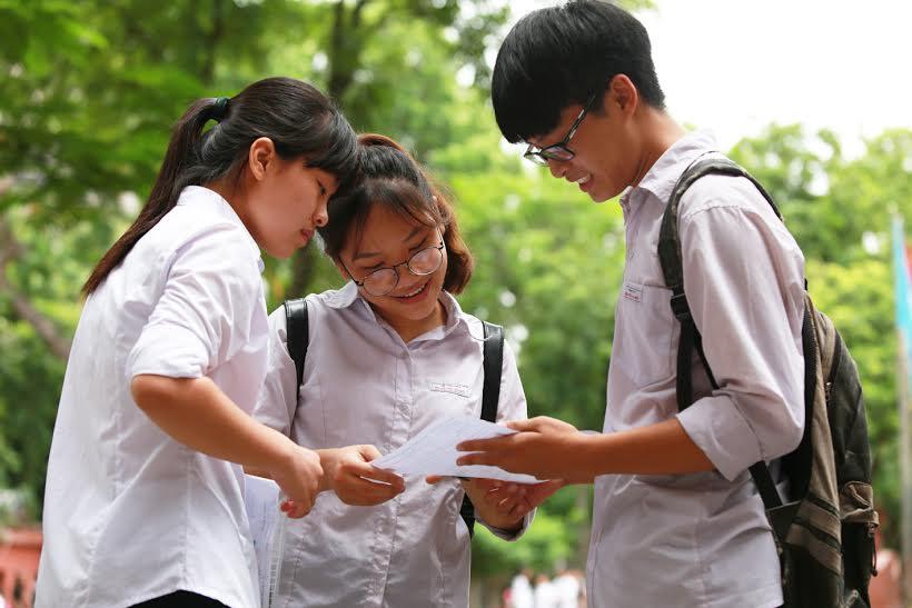 Đề tham khảo môn tiếng Anh: Các câu hỏi không mang tính đánh đố