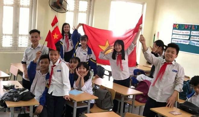 Đảm bảo an toàn cho học sinh, sinh viên trước, trong và sau trận Chung kết giải bóng đá U23 Châu Á