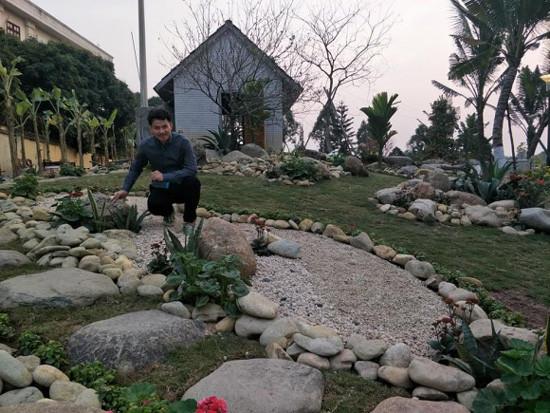 Sao Việt đón tết 2018: Nhà nhà ngập hoa mỗi người một vẻ