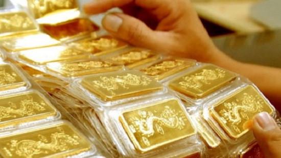 Truy tố 11 bị can trong vụ án tại Công ty trang sức vàng quốc tế IG