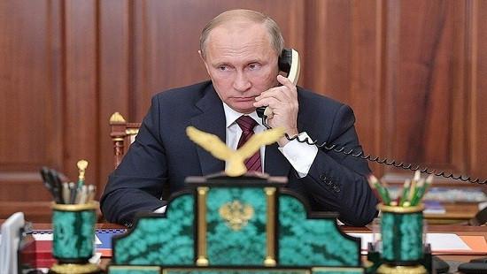 Tổng thống Putin ra lệnh ngừng bắn, mở hành lang nhân đạo tại Syria
