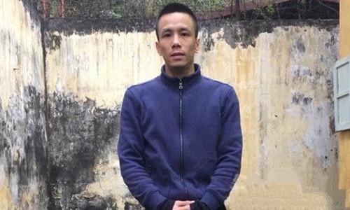 Đối tượng hành hung 2 bác sĩ ở Yên Bái bị bắt ở Hà Nội
