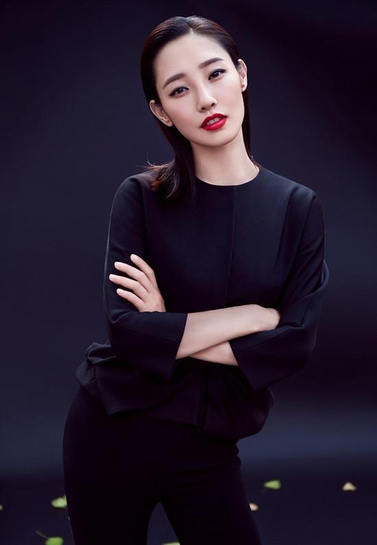 Bạch Bách Hà –Nữ hoàng ảnh hậu của điện ảnh Hoa Ngữ
