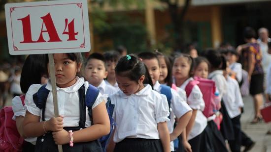 Hà Nội yêu cầu chấm dứt tình trạng các trường ngoài công lập tuyển sinh sai quy định