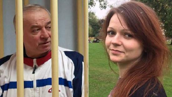 Cha con cựu điệp viên Sergei Skripal có thể không bao giờ hồi phục