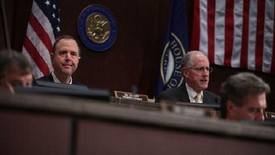 Hạ viện Mỹ chính thức chấm dứt cuộc điều tra Nga can thiệp bầu cử