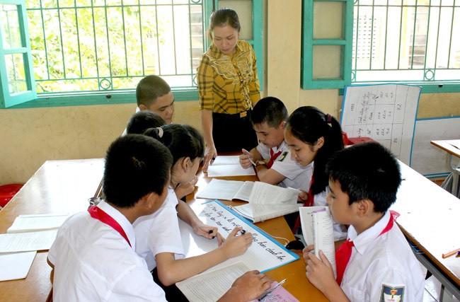 Giáo dục giới tính ở Việt Nam đang như