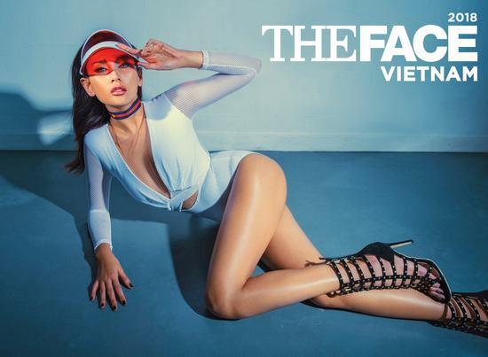 Lộ diện chủ nhân đầu tiên của chiếc ghế nóng The Face 2018