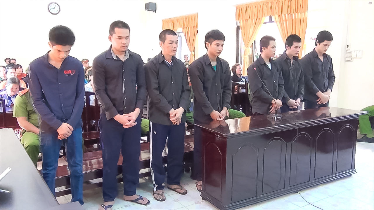 TAND hai cấp tỉnh Kiên Giang: Phấn đấu hoàn thành và vượt các chỉ tiêu thi đua năm 2018