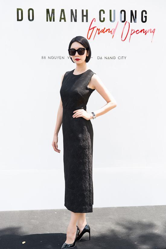 Dàn mỹ nhân, chân dài hàng đầu V-biz đọ sắc ở Đà Nẵng