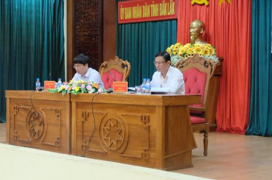 Lộ trình để thành phố Buôn Ma Thuột trở thành đô thị thông minh