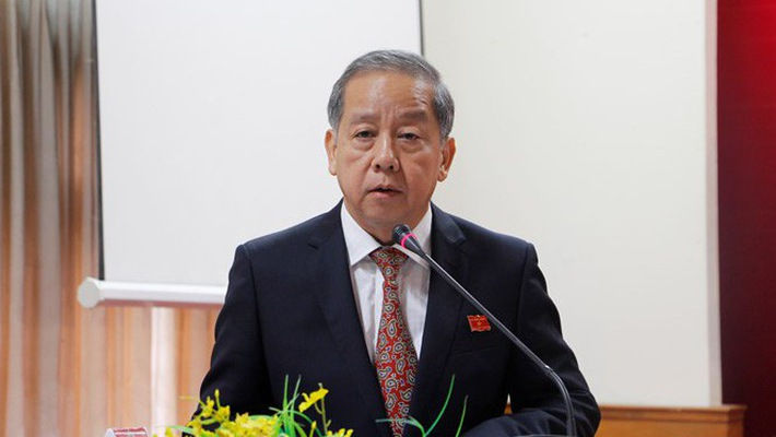 Phê chuẩn Chủ tịch UBND tỉnh Thừa Thiên Huế