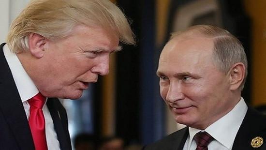 Tổng thống Trump xác nhận sẽ gặp Tổng thống Nga vào mùa hè này