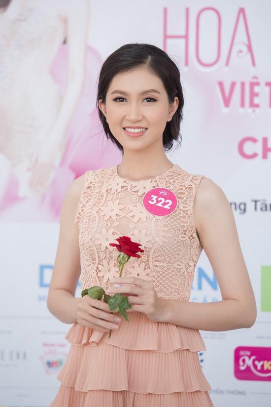 Hoa hậu Việt Nam 2018: 19 thí sinh lọt vào vòng Chung kết toàn quốc bắt tay thực hiện dự án nhân ái