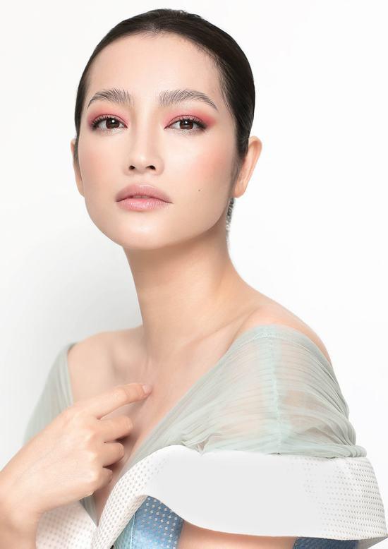 Trúc Diễm tiết lộ ba kiểu make up của