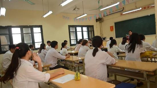 Thành lập tổ kiểm tra bất thường về điểm thi ở Lạng Sơn và Sơn La