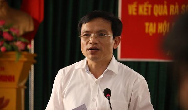 Bộ GD-ĐT kiểm tra sự bất thường về điểm thi ở Sơn La