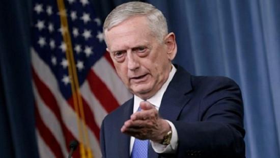 Bộ trưởng Quốc phòng Mỹ bác tin đồn chuẩn bị tấn công Iran