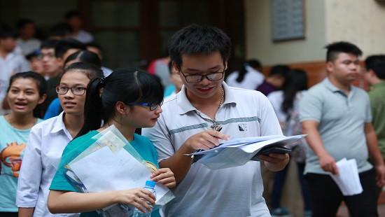 6 bài thi của Hội đồng thi Phú Thọ thay đổi điểm sau khi chấm phúc khảo