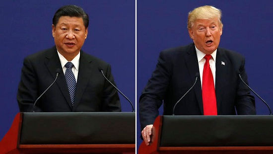 Mỹ - Trung Quốc tái khởi động đàm phán ngăn chiến tranh thương mại toàn diện