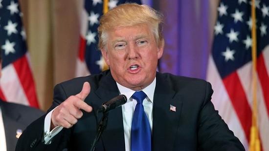 Tổng thống Trump lại gây tranh cãi khi muốn dừng ngay cuộc điều tra nhắm vào Nga