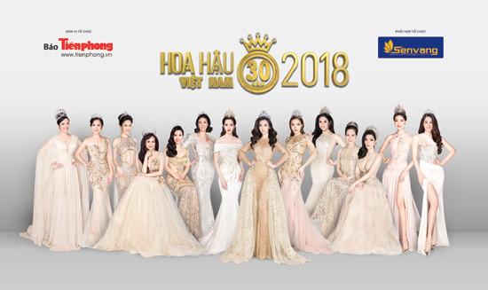 Bùi Bích Phương, Đỗ Mỹ Linh và dàn Hoa hậu Việt Nam 30 năm qua sắp sửa hội tụ