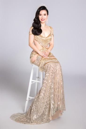 Cận cảnh nhan sắc của 14 biểu tượng sắc đẹp của Hoa hậu Việt Nam