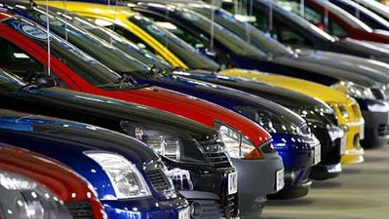 Ô tô nhập khẩu tăng mạnh