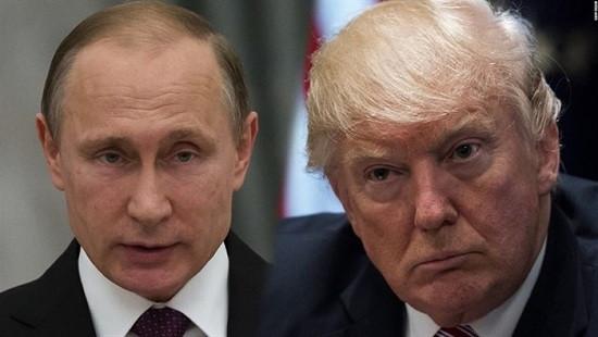 Điện Kremlin sẽ đáp trả tương xứng các biện pháp trừng phạt của Mỹ