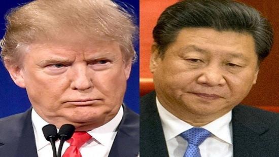 Mỹ đã sẵn sàng đánh thuế lên mọi mặt hàng Trung Quốc