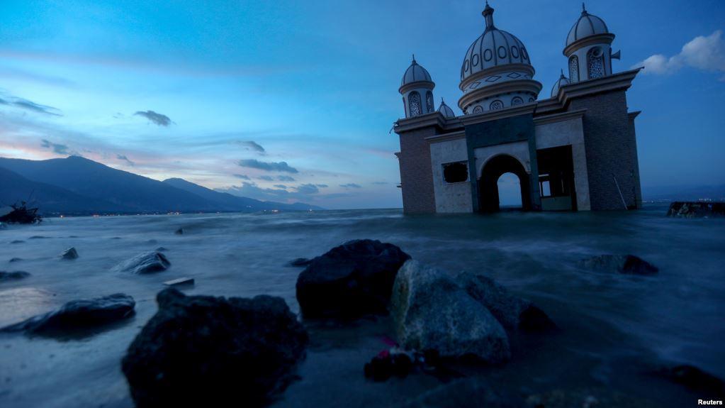 LHQ: Cần 50,5 triệu USD trợ giúp nạn nhân sóng thần ở Indonesia
