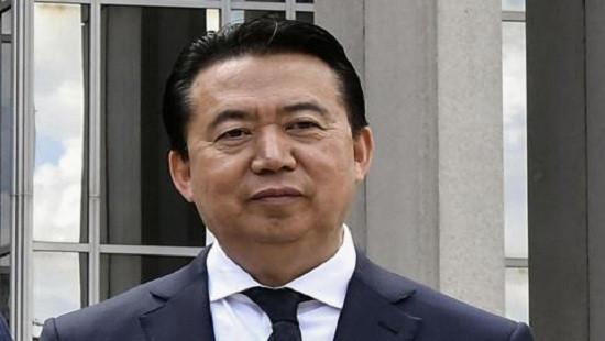 Hé lộ tình tiết mới về vụ mất tích bí ẩn của Chủ tịch Interpol
