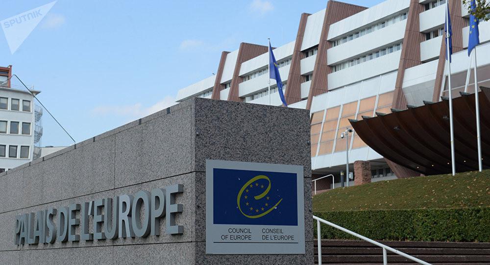 Nga xem xét đình chỉ tư cách thành viên Hội đồng châu Âu trước khi bị khai trừ