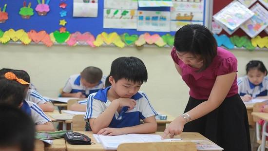 27 tỉnh thiếu giáo viên có nhu cầu tuyển dụng nhưng không được giao chỉ tiêu tuyển mới
