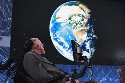 Công bố công trình nghiên cứu cuối cùng của nhà vật lý thiên tài Stephen Hawking