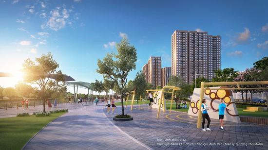 Vì sao Vingroup lại có ý tưởng xây dựng công viên Gym và công viên BBQ tại các đại đô thị Vincity?