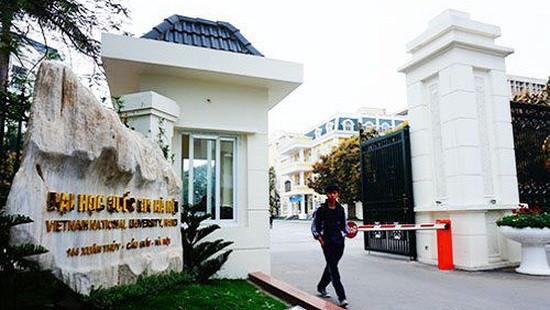 ĐH Quốc gia Hà Nội đứng thứ 502 trên thế giới về đánh giá lĩnh vực Vật lý