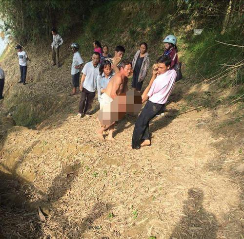 Tìm thấy thi thể nam sinh lớp 9 bị đuối nước