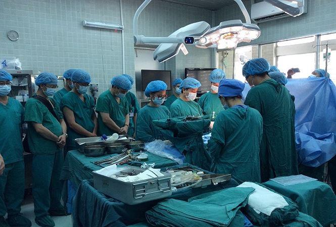 Gần 4.000 cuộc đời hồi sinh trong nửa thập kỷ nhờ được ghép tạng