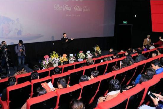 Bùi Thuý, Hữu Tuấn cặp song ca ngọt ngào trong phim ca nhạc Cưới
