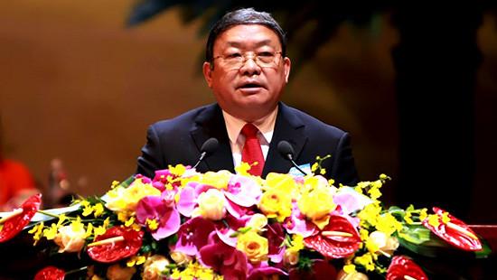 Ông Thào Xuân Sùng tái đắc cử Chủ tịch Hội Nông dân Việt Nam khóa VII