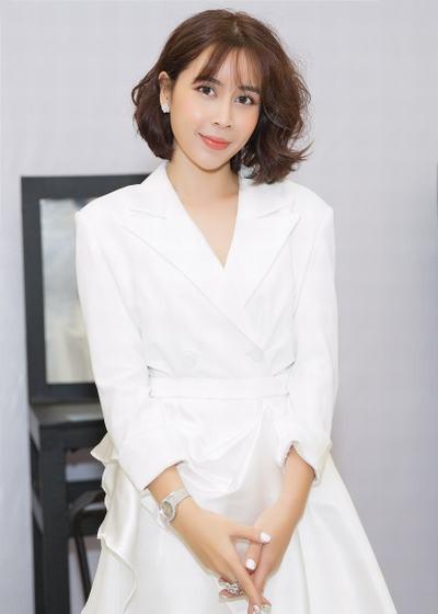 Lưu Hương Giang – Hồ Hoài Anh: Cặp vợ chồng sành điệu nhất showbiz Việt
