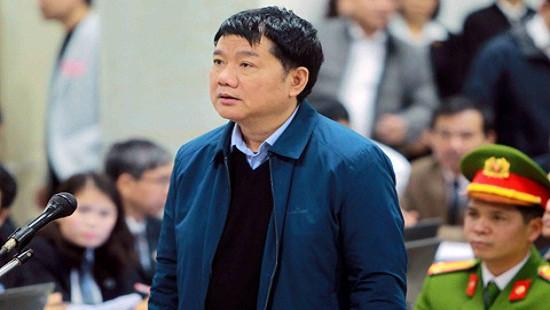 Vụ án Ethanol Phú Thọ: Ông Đinh La Thăng bị khởi tố thêm tội danh