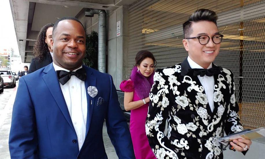 Đàm Vĩnh Hưng bất ngờ góp mặt tại lễ trao giải Grammy 2019